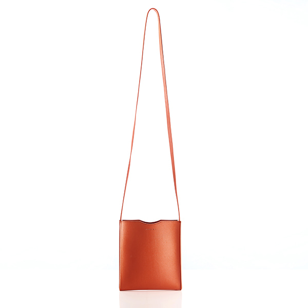 Tintin Bag(Orange)_F