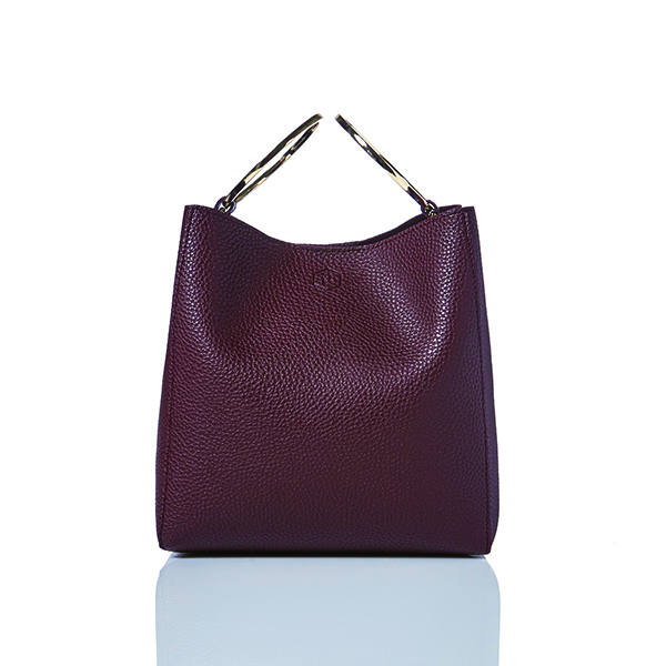 Moa Bag (Burgundy)_F