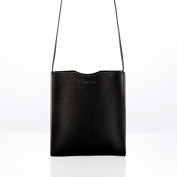 Tintin Bag(Black)_F